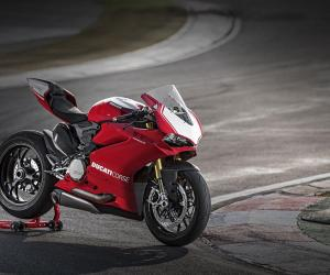Picture of Ducati 1299 Panigale