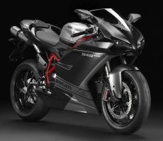 Picture of Ducati 848