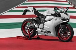 Picture of Ducati 899 Panigale