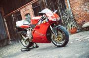 Image of Ducati 916