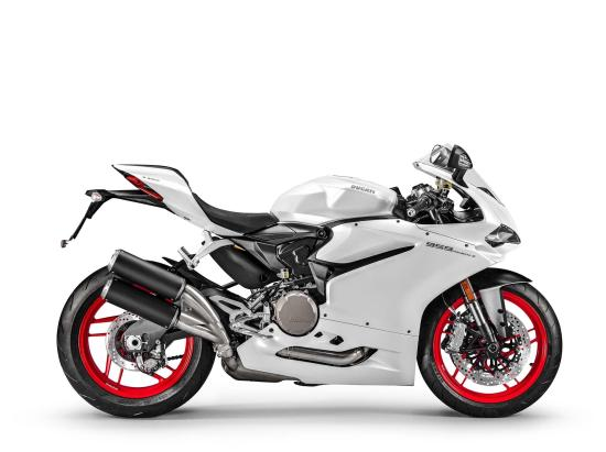 Image of Ducati 959 Panigale