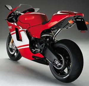Photo of Ducati Desmosedici RR