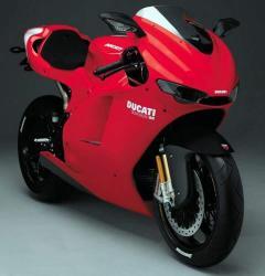 Image of Ducati Desmosedici RR