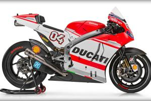 Picture of Ducati GP14