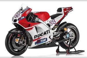 Picture of Ducati GP15