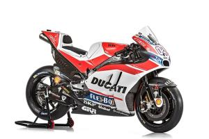 Picture of Ducati GP17