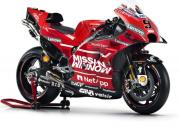 Image of Ducati GP19