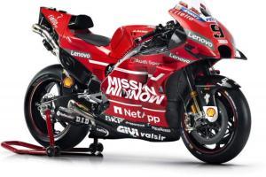 Picture of Ducati GP19
