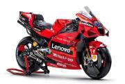 Image of Ducati GP21