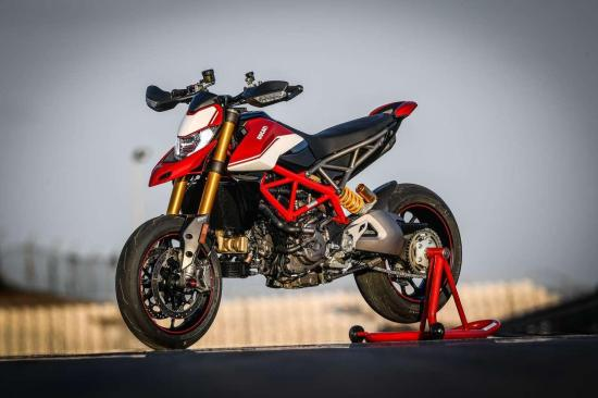 Image of Ducati Hypermotard 950 SP
