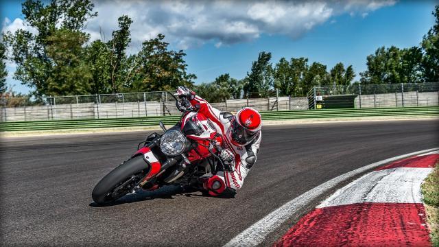 Image of Ducati Monster 1200 R