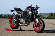 Image of Ducati Monster