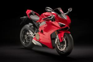Picture of Ducati Panigale V4