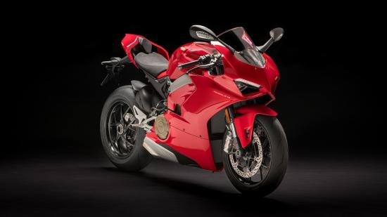 Image of Ducati Panigale V4