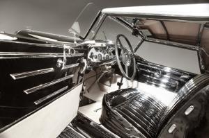 Photo of Duesenberg Model J Sport Coupe
