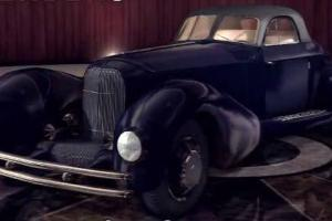 Picture of Duesenberg Walker Coupe