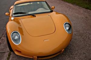 Picture of Edran Spyder (Mk I 182 PS)