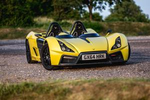 Picture of Elemental RP1 (2.0 Ecoboost)