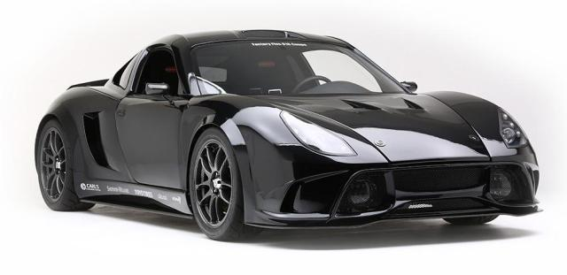 Image of Factory Five 818C
