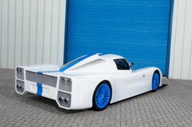 Image of Fahlke Larea GT1 S7