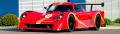 Fahlke Larea GT1 S9 EVO