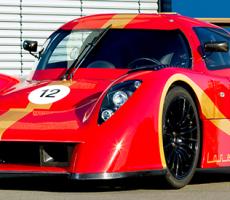 Picture of Larea GT1 S9 EVO
