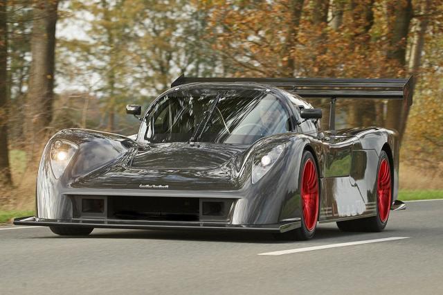 Image of Fahlke Larera GT1 S12