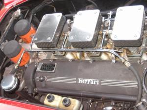 Photo of Felber FF Ferrari