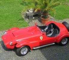 Picture of Felber FF Ferrari
