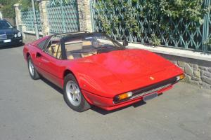 Picture of Ferrari 208 GTS