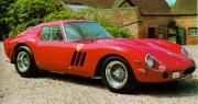 Image of Ferrari 250 GTO