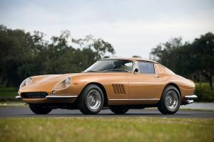 Picture of Ferrari 275 GTB/4