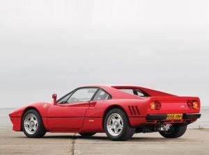Photo of Ferrari 288 GTO