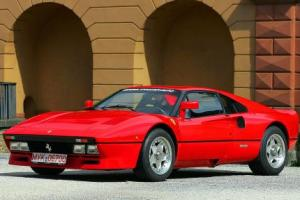 Picture of Ferrari 288 GTO