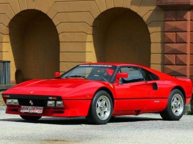 Image of Ferrari 288 GTO
