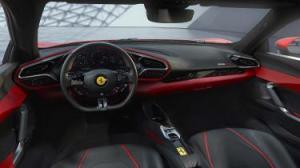 Photo of Ferrari 296 GTB