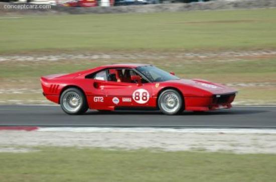 Image of Ferrari 308 GTBi