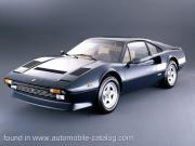 Image of Ferrari 308GTB Quattrovalvole