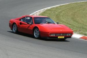 Picture of Ferrari 328 GTB