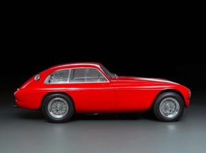 Photo of Ferrari 340 America Berlinetta