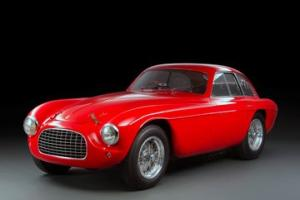 Picture of Ferrari 340 America Berlinetta