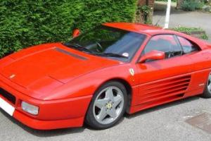 Picture of Ferrari 348TB