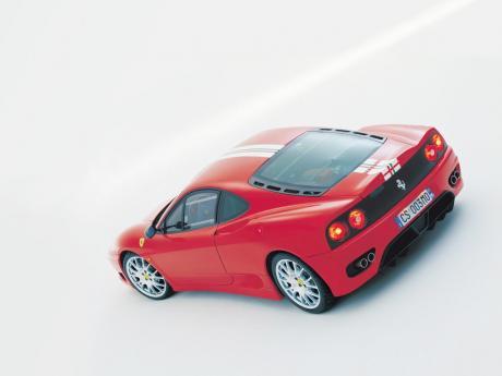 Ferrari 360 CS laptimes, specs, performance data ...