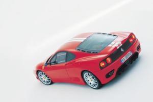 Picture of Ferrari 360 CS