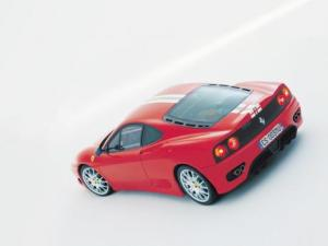 Photo of Ferrari 360 CS