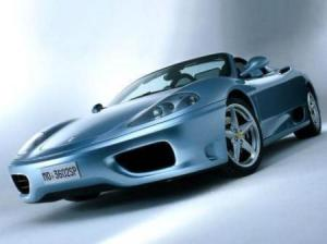 Photo of Ferrari 360 Modena