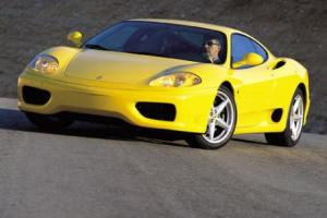 Picture of Ferrari 360 Modena