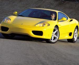 Picture of Ferrari 360 Modena