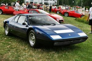 Photo of Ferrari 365 GT4 B/B