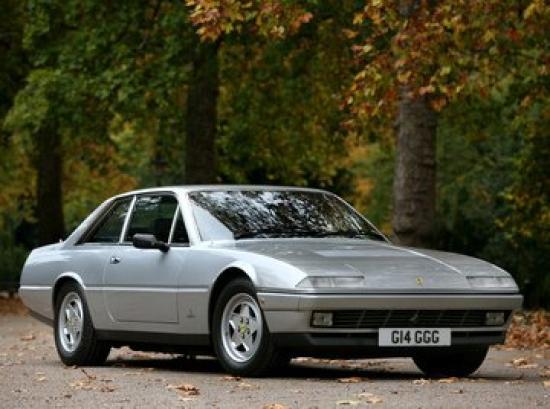Image of Ferrari 412 GTi